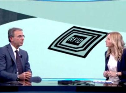 Il servizio di TG1 Videochat sui temi dell'Economia Circolare e le Green Startup
